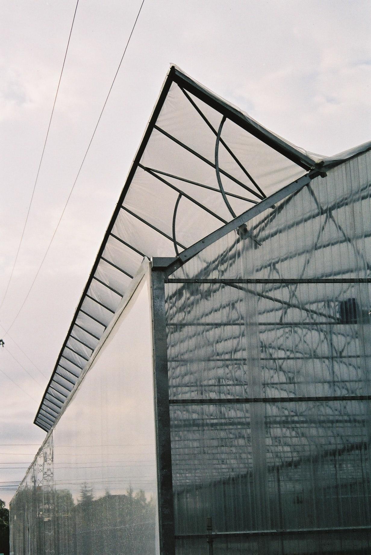 Sere cu deschidere tip rulou la peretii laterali MENATWORK AGRICOL - Poza 9