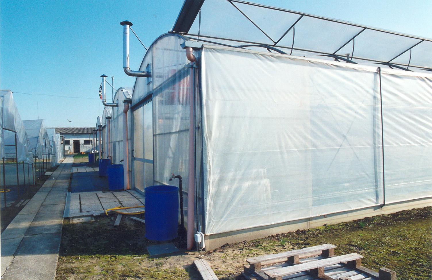 Sere cu deschidere tip rulou la peretii laterali MENATWORK AGRICOL - Poza 29