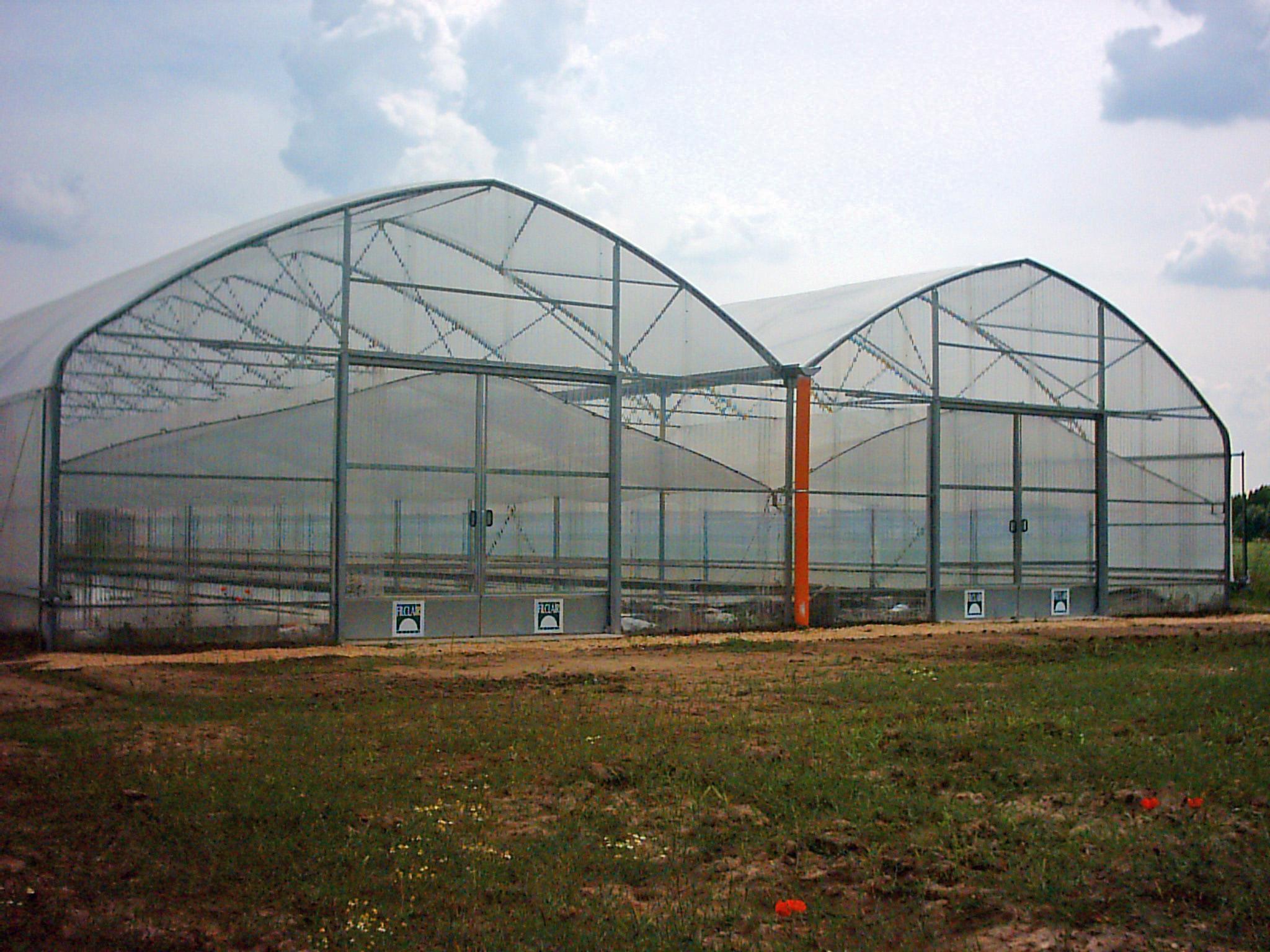 Solarii cu latime de 16.70m MENATWORK AGRICOL - Poza 4
