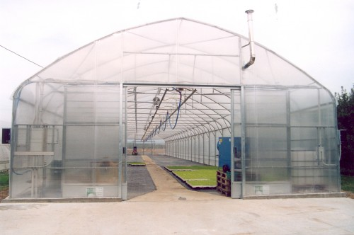 Solarii cu latime de 8.70m MENATWORK AGRICOL - Poza 10