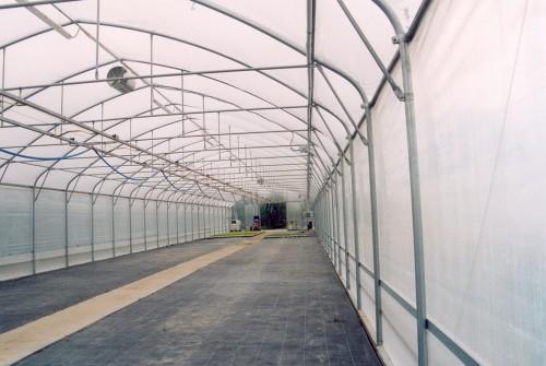 Solarii cu latime de 8.70m MENATWORK AGRICOL - Poza 9