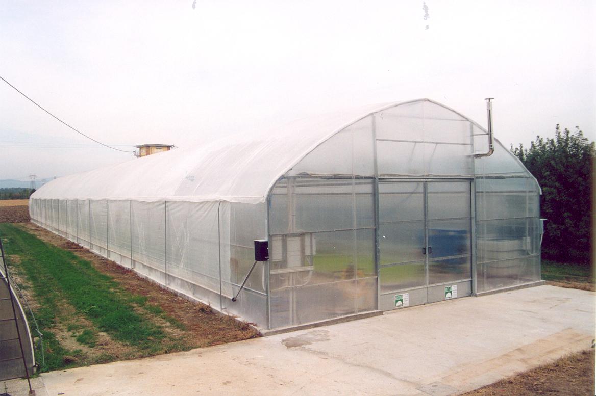 Solarii cu latime de 8.70m MENATWORK AGRICOL - Poza 4