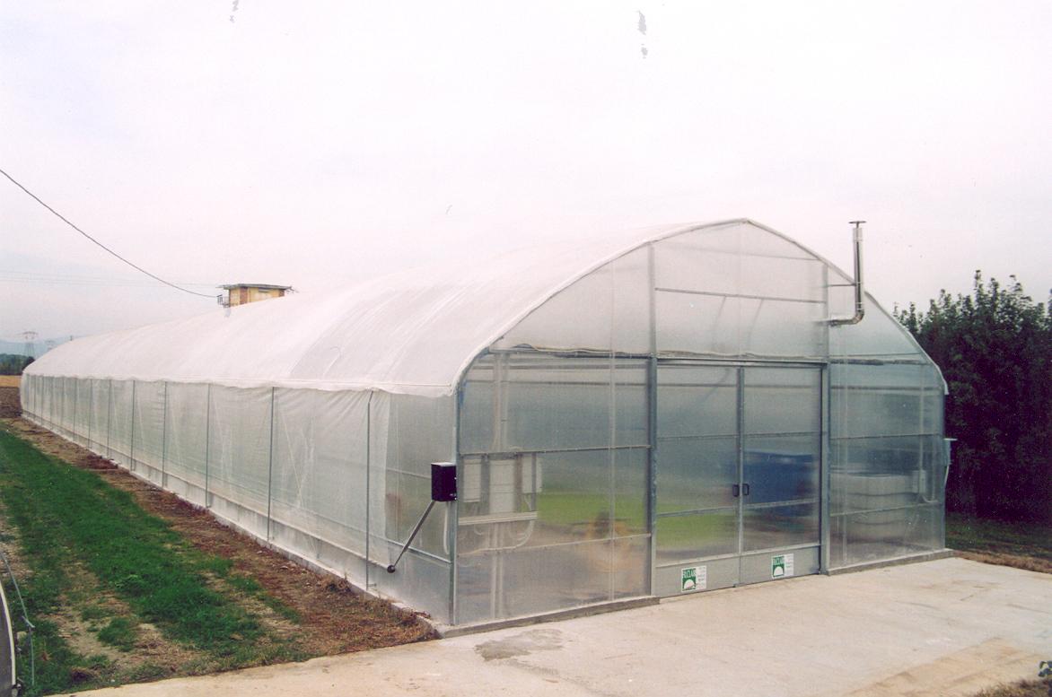 Solarii cu latime de 8.70m MENATWORK AGRICOL - Poza 2