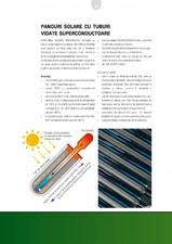Panouri solare MENATWORK ENERGY