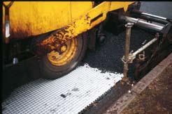 Geocompozite de asfalt IRIDEX GROUP PLASTIC - Poza 1