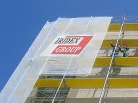 Plase pentru constructii IRIDEX GROUP PLASTIC - Poza 2