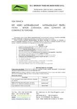 Tratamente de impermeabilizare pentru beton, caramida, piatra, ardezie si lemn CASA IANCU