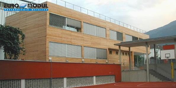 Containere pentru birouri si sedii de firma EURO MODUL - Poza 9