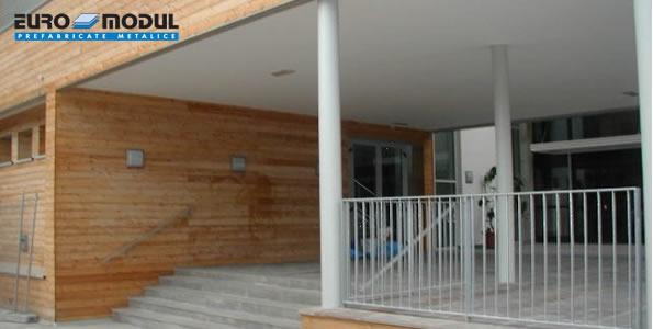 Containere pentru birouri si sedii de firma EURO MODUL - Poza 8