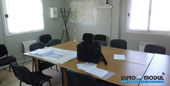 Containere pentru birouri si sedii de firma EURO MODUL - Poza 7