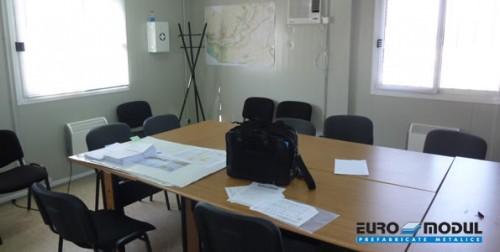 Prezentare produs Containere pentru birouri si sedii de firma EURO MODUL - Poza 7