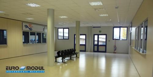Prezentare produs Containere pentru birouri si sedii de firma EURO MODUL - Poza 3