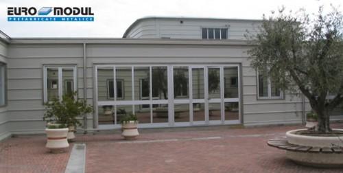 Prezentare produs Containere pentru birouri si sedii de firma EURO MODUL - Poza 10