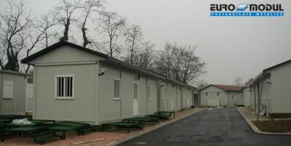 Containere pentru spatii comerciale / Spatii de locuit-2