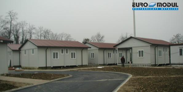 Containere pentru spatii comerciale EURO MODUL - Poza 4