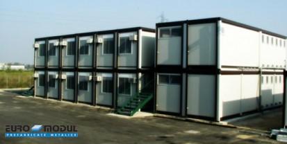 Containere pentru spatii comerciale / Spatii de locuit-6