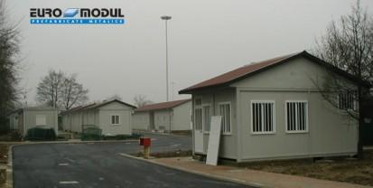 Containere pentru spatii comerciale / Spatii de locuit-3