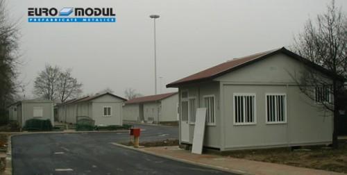 Prezentare produs Containere pentru spatii comerciale EURO MODUL - Poza 6