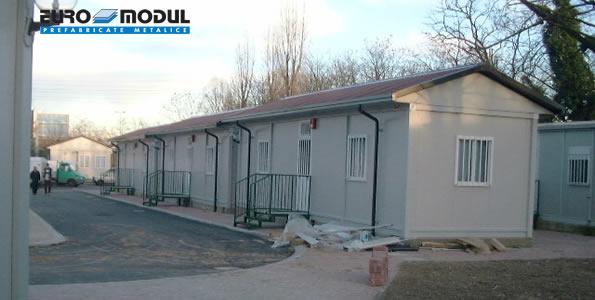 Containere pentru spatii comerciale EURO MODUL - Poza 7