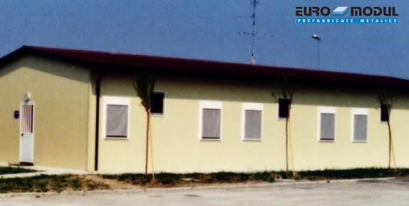 Containere pentru spatii comerciale EURO MODUL - Poza 8