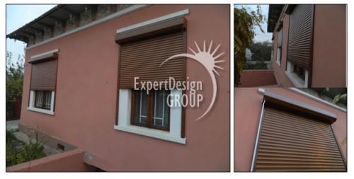 Rulori exterioare EXPERT DESIGN GROUP - Poza 1