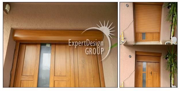 Rulori exterioare EXPERT DESIGN GROUP - Poza 2