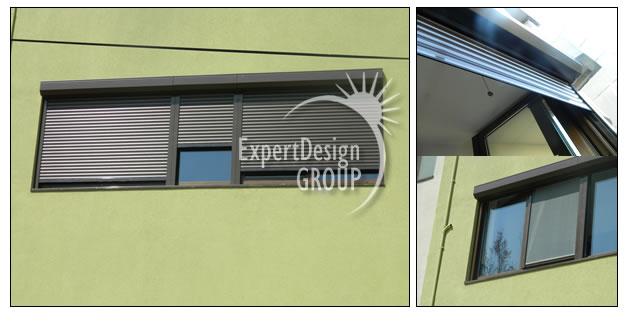Rulori exterioare EXPERT DESIGN GROUP - Poza 7