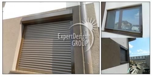 Rulori exterioare EXPERT DESIGN GROUP - Poza 8