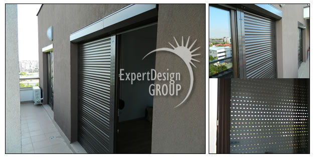 Rulori exterioare EXPERT DESIGN GROUP - Poza 9