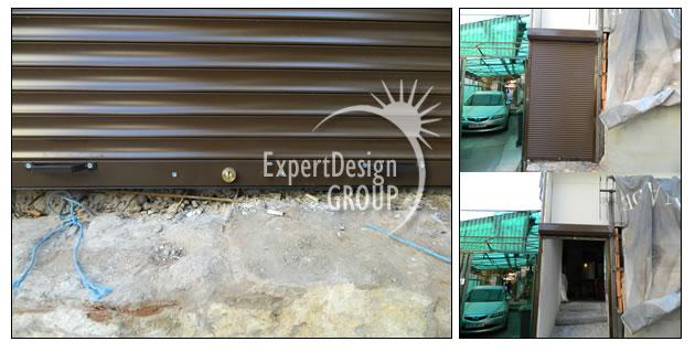 Rulori exterioare EXPERT DESIGN GROUP - Poza 12