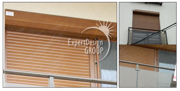 Rulori exterioare EXPERT DESIGN GROUP - Poza 15