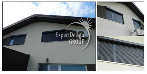 Rulori exterioare EXPERT DESIGN GROUP - Poza 16