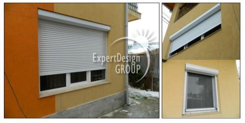 Rulori exterioare EXPERT DESIGN GROUP - Poza 17