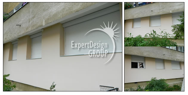 Rulori exterioare EXPERT DESIGN GROUP - Poza 18