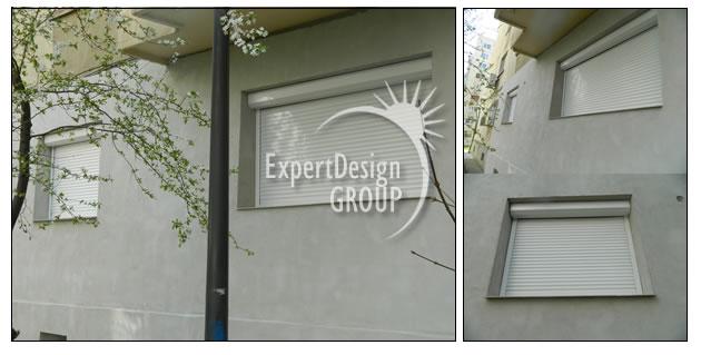 Rulori exterioare EXPERT DESIGN GROUP - Poza 19