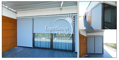 Rolete de exterior  EXPERT DESIGN GROUP - Poza 26
