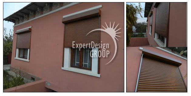 Jaluzele exterioare EXPERT DESIGN GROUP - Poza 24