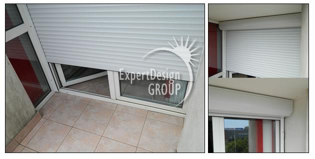 Jaluzele exterioare EXPERT DESIGN GROUP - Poza 26