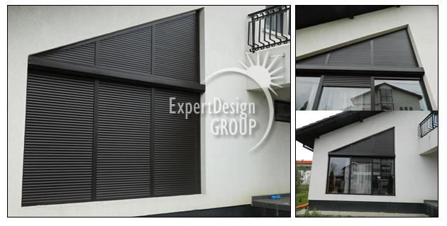 Jaluzele exterioare EXPERT DESIGN GROUP - Poza 28