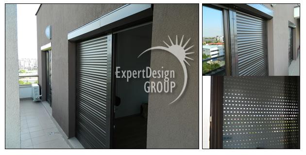 Jaluzele exterioare EXPERT DESIGN GROUP - Poza 32