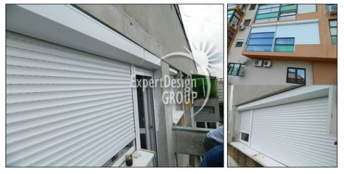 Jaluzele exterioare EXPERT DESIGN GROUP - Poza 33