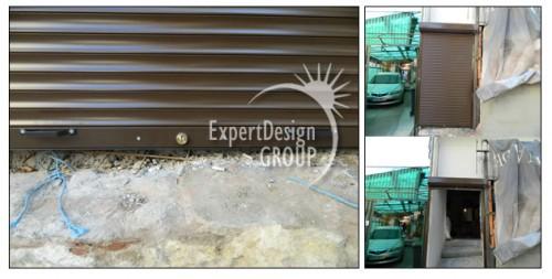 Jaluzele exterioare EXPERT DESIGN GROUP - Poza 35