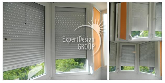 Jaluzele exterioare EXPERT DESIGN GROUP - Poza 37