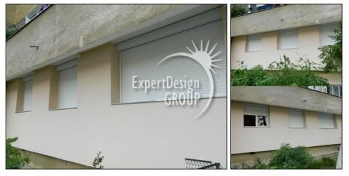 Jaluzele exterioare EXPERT DESIGN GROUP - Poza 41