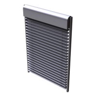 Jaluzele, rulouri si rolete exterioare Jaluzelele exterioare din aluminiu ce combina protectia solara perfecta cu designul modern. Constructiv, sunt asemanatoare cu jaluzelele interioare, numai ca sunt mult mai robuste.Rolete exterioare ce ofera un avantaj in economisirea energiei electrice si in pastrarea unei temperaturi constante in camere expuse la razele solare. Montarea de rolete exterioare poate foarte bine sa inlocuiasca un aer conditionat, reducand astfel costurile de constructie a cladirilor.