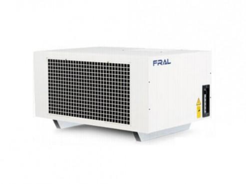 Dezumidificatoare industriale FRAL - Poza 1
