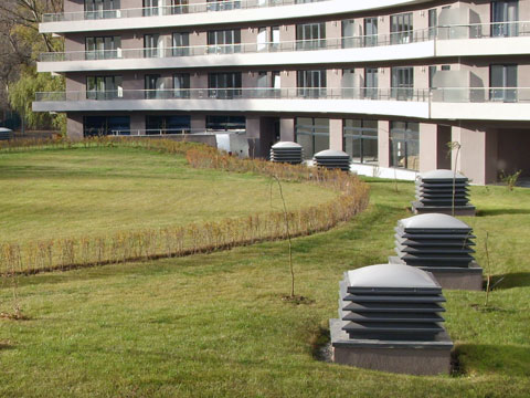Ansamblu rezidential - Cluj Napoca  - Poza 3
