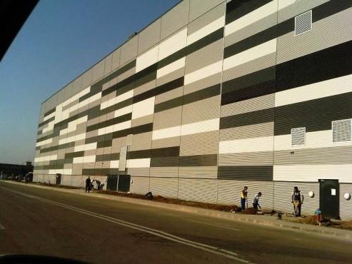 Lucrari de referinta Zona cinematograf (Mall Baneasa) - Bucuresti  - Poza 55