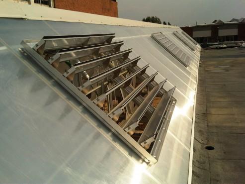 Prezentare produs Cupolete si voleti pentru evacuare fum si gaze fierbinti  SOUCHIER - Poza 4