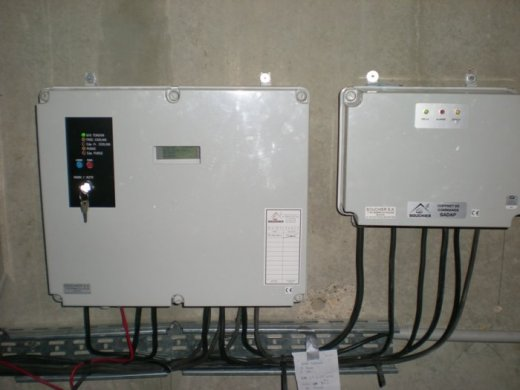 Solutii automatizate pentru gestionarea inteligenta a ventilatiei naturale SOUCHIER - Poza 5